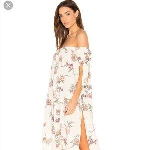 Flynn Skye, Maple Maxi Dress